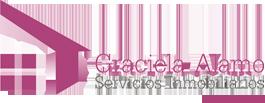 Graciela Alamo - Servicios Inmobiliarios